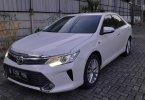 Toyota Camry 2.5 V 2016 2