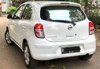 Nissan March 1.2L AT 2010 1