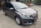 Honda New Mobilio 1.5 E CVT 2017 Abu abu 1