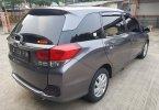 Honda New Mobilio 1.5 E CVT 2017 Abu abu 2