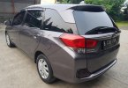 Honda New Mobilio 1.5 E CVT 2017 Abu abu 3