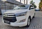Toyota Kijang Innova G Luxury A/T Gasoline 2017 2