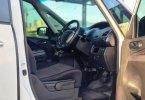 Nissan Serena 2.0 HWS Autech Panoramic 2017 / 2016 / 2019 White On Black Pjk Pjg TDP 60Jt 2