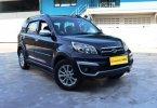 Daihatsu Terios X M/T 2015 Hitam BEKASI  1