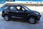 Daihatsu Terios X M/T 2015 Hitam BEKASI  3