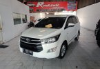 Toyota Kijang Innova 2.0 G 2016 Putih 2