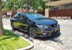 Honda Civic 2015 Sedan 2