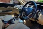 Honda Civic 2015 Sedan 3