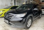 Honda CR-V 2.0 2014 Hitam 2