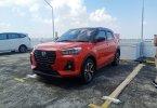 Jual mobil Daihatsu Rocky 2021 Murah Jakarta 1