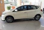 Jual mobil Daihatsu Sirion 2021 Murah Bekasi 2