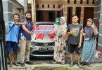 Jual mobil Daihatsu Sirion 2021 Murah Bekasi 3