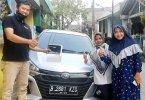 Promo Daihatsu Ayla murah se Jabodetabek 1