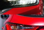 Honda City Hatchback 2021( Ready Stock All tipe All Color ) 3