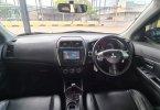 Mitsubishi Outlander Sport 2.0 PX 2013 / 2014 / 2015 / Black On Black Terawat Mulus TDP 27Jt 3