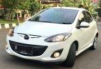 Mazda 2 Sport HB Automatic 2012 1