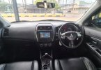 Mitsubishi Outlander Sport 2.0 PX 2013 / 2014 / 2015 Black On Black Terawat Mulus TDP 27Jt 3
