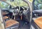Toyota Kijang Innova 2.0 V AT 2016 / 2017 / 2018 Wrn Silver Tgn1 Pjk Pjg TDP 30Jt 2