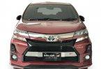 New Car Toyota Avanza Veloz 1.5 Manual GR LIMITED 2021 1
