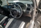 Honda BR-V E CVT 2016 Minivan 1