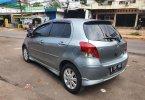 Toyota Yaris S 2011 Silver 3