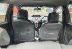 Toyota Yaris S 2011 Silver 2