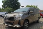 Toyota Calya G AT 2021 3