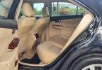 Toyota Camry 2.5 V 2014 / 2013 / 2012 Black On Beige Mulus Pjk Pjg TDP 40Jt 1