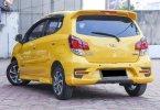 Toyota Agya 1.2L TRD A/T 2020 1