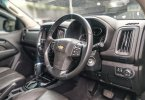 Chevrolet Trailblazer LTZ 2017 1