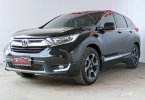 Honda CR-V 1.5L Turbo 2018 2