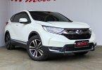Honda CR-V 1.5L Turbo Prestige 2018 1