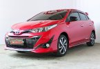 Toyota Yaris TRD Sportivo 2019 2
