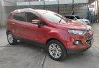 Ford EcoSport Titanium 2015 Merah Merona 1
