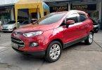 Ford EcoSport Titanium 2015 Merah Merona 2