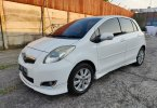 Toyota Yaris S Limited 2009 2