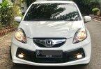 Honda Brio E Automatic 2015 1