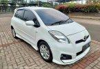 Promo Toyota Yaris murah Bekasi 2