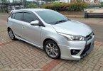 Jual mobil Toyota Yaris 2015 Murah Bekasi 1