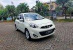 Jual mobil Nissan March 2014 Murah 1