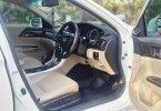 Honda Accord 2.4 VTi-L 2013 / 2014 / 2015 White On Beige Pjk Pjg Mulus TDP Paket 30Jt 2