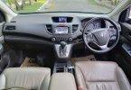 Honda CR-V 2.4 Prestige 2014 Hitam 2
