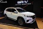 Review Honda All New BR-V 2022: Resep yang Bikin Rival Bertekuk Lutut
