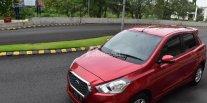 Datsun Exhibition Surabaya, Penampilan Dua Produk Terbaru Datsun