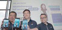Garxia, 'Asisten' Digital ini Akan Membantu Pelayanan Asuransi Astra Anda