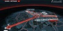 Gunakan Sirkuit Jalanan, Pertama Kalinya Vietnam Masuk Dalam Rangkaian F1 2020