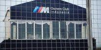 BMW M Owners Club Indonesia (MOCI), Siap Aksi untuk Urusan Motorsport