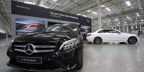 Tutup Tahun 2018, Mercedes-Benz C-Class Terbaru Resmi Hadir di Indonesia