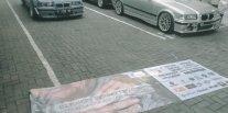 Bimmers Berbakti Ramadhan 2019 Satukan Puluhan Komunitas BMW Dalam Aksi Sosial
