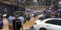 Inilah Deretan Mobil Baru Yang Menjadi Bintang Pada GIIAS 2019